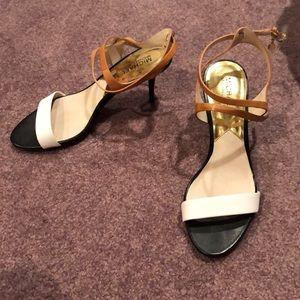 Michael Kors Shoes - Michael Kors Bridget Heels